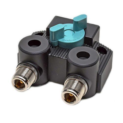 Diamond CX-210N 2-Way N-Type Coax Switch