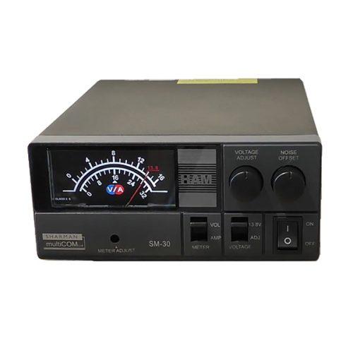 Sharman SM – 30 (20 – 30 A) Switch Mode Power Supply