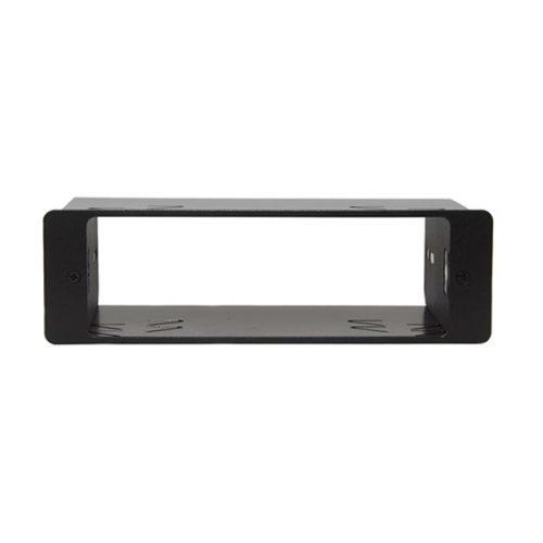 TDP – 4000 Metal Din Mount Kit for TTI Mobile CB TCB – 1100 / R2000