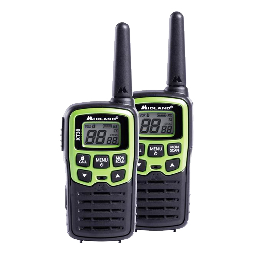 Midland-XT30-PMR446-Twin-Pack-Transceivers