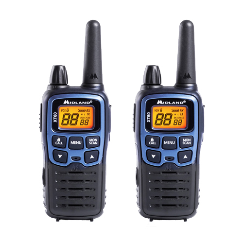 Midland-XT60-PMR446-Twin-Pack-Transceivers