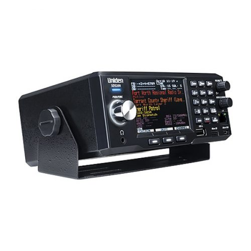 Scanners & SDR