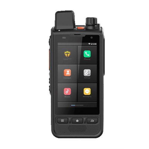 Telo TE590 Handheld Network Radio